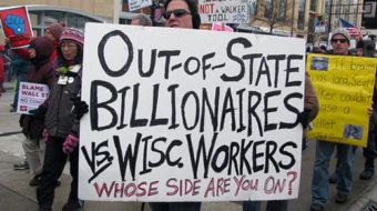 Dear Speaker Boehner: Really, who's waging class warfare?