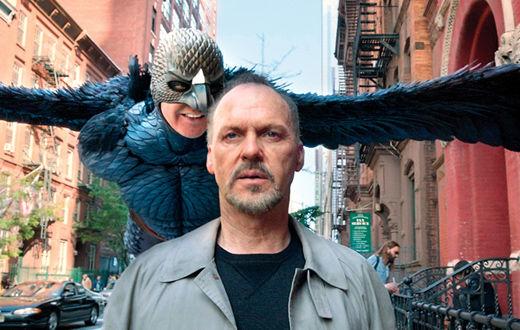 """Birdman,"" ""Turner,"" ""McFarland"": Triple-header film review"