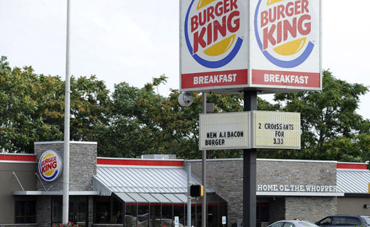 Burger King's new Whopper puts the bite on U.S. taxpayers