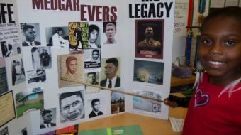 Today in black history: Medgar Evers' killer convicted
