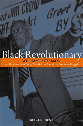 """Black Revolutionary"" explores life of William Patterson and global freedom fight"