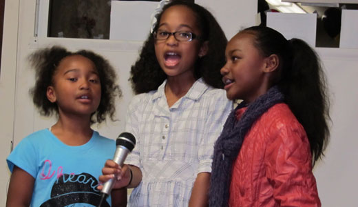 Black History Month celebration honors community leaders