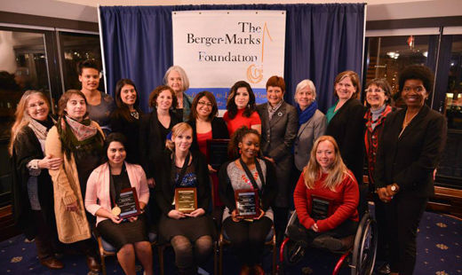 Berger-Marks report guides working women toward greater influence in unions