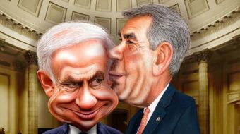 Netanyahu, Boehner, and hypocrisy on Iran