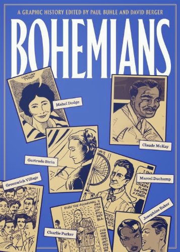 "Book review: ""Bohemians"""