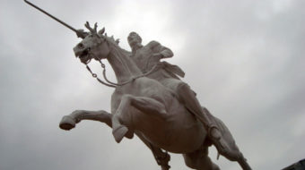 Houston celebrates birth of The Liberator – Simon Bolivar