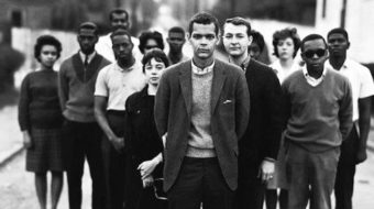 Today in labor history: SNCC founder Julian Bond was born