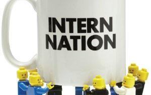 """Intern Nation"" reality is corporate dream"