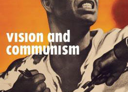 "Left on the bookshelf: ""Vision and Communism"""
