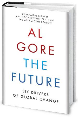 """Al Gore takes on """"The Future"""""""