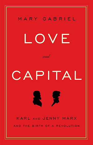 Love and revolution: Marx family biography has lessons
