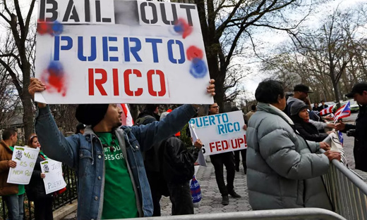 Senate votes to slash minimum wage for youth in Puerto Rico