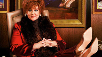 """Women can be comedic pranksters too: """"The Boss"""""""