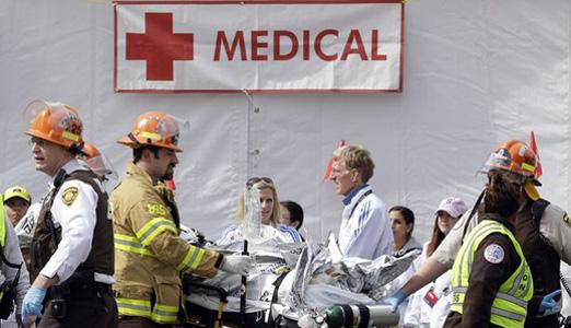 FBI seeking help after deadly Boston blasts