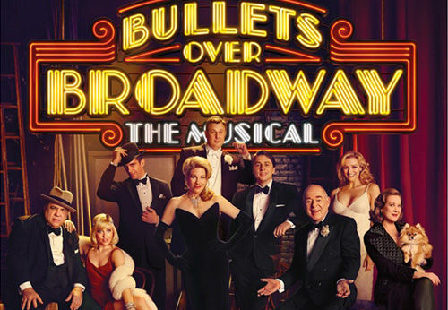 Bullets and broken hearts over Broadway