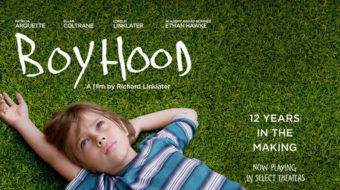 """Boyhood,"" in a land of opportunity they don't make it easy"