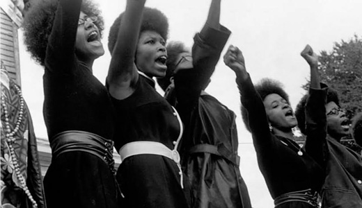 Documentary on Black Panther Party explores organization's complex history