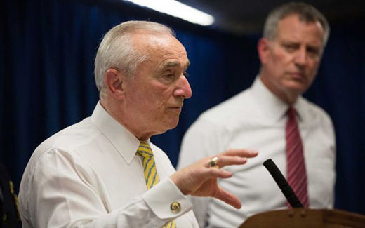 Bratton episode underlines need for diverse New York police force