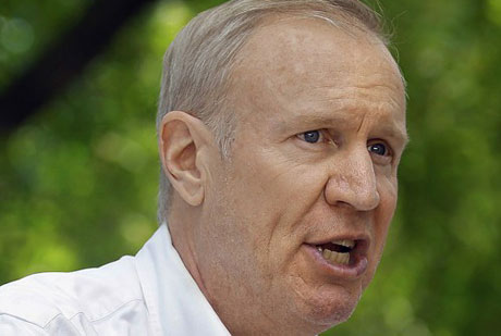 Illinois working families face major threat with Rauner primary win