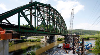 Congress agrees on $ for roads, bridges, but not mass transit