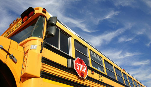Teamsters forced to authorize bus driver strike