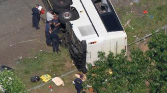 ATU: Conviction of bus driver ignores real problem, driver fatigue