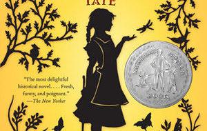 """Calpurnia Tate"": a girl comes of age in Texas"
