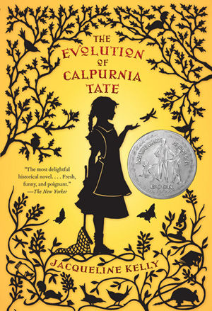 """Calpurnia Tate"": a girl comes of age in Texas"