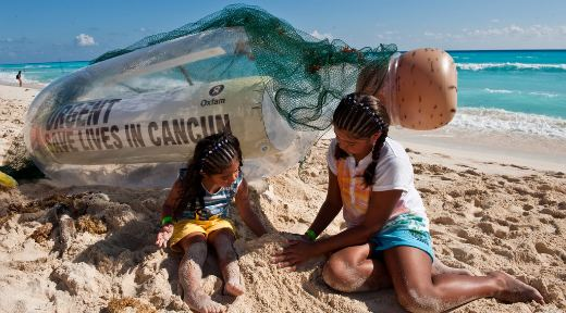 Cancun: Are we running out of time on climate change?