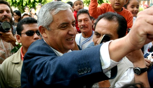 After elections, Guatemala turns right