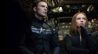 Captain America sequel hits all the right buttons