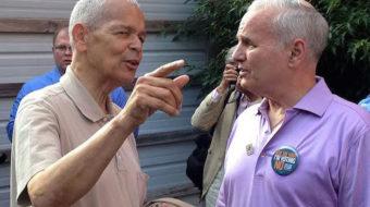 Julian Bond, civil rights leader, dies at 75