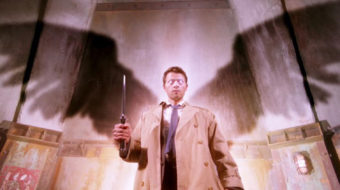 """Supernatural"" Season 8 is spellbinding"