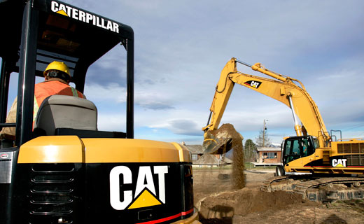 Weak laws let whistleblower at Caterpillar plant hang out to dry