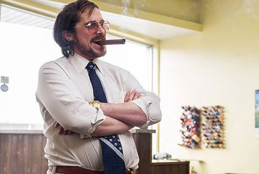 """American Hustle"" is not a masterpiece, it's just a lot of fun"