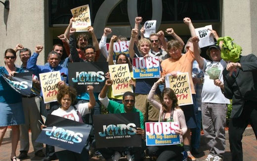 Orlando unionists organize for more worker power