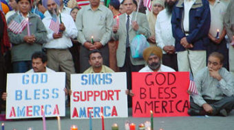 Reader voices: Understanding Sikhism