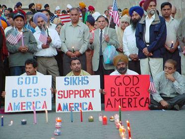 Reader voices: Understanding Sikhism