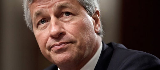 Prosecuting JPMorgan Chase a good start, but…