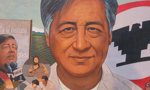 President Obama will establish Chávez National Monument