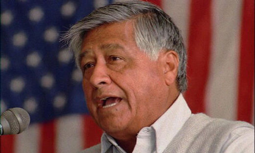 Today in labor history: Cesar Chavez died