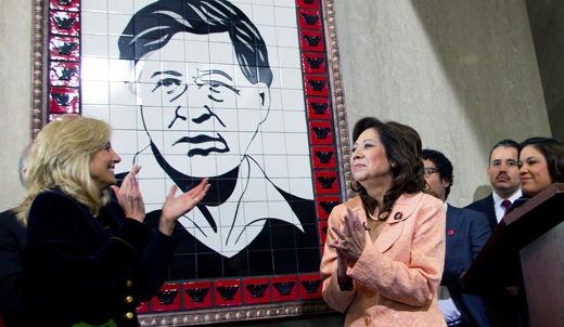 Cesar Chavez: A true American hero