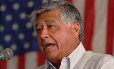 Today in labor history: César Chávez born in 1927