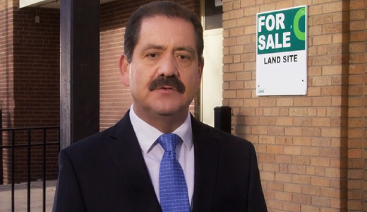 Chuy, mayoral candidate in Chicago, 'educates' Rahm