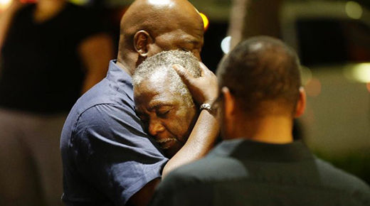 Nine dead after hate crime in historic S.C. black church