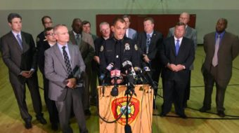 Chattanooga deaths being called an act of domestic terrorism