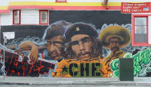 "California Senate approves ""card check"" bill on Cesar Chavez' birthday"