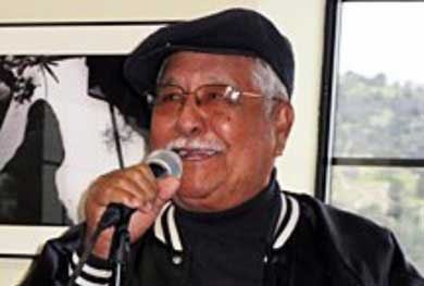 Unsung hero of farmworker movement Richard Chavez dies