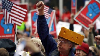 Pivotal Wisconsin primary highlights problems with nomination system