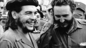 Fidel & Che: An interview with the author